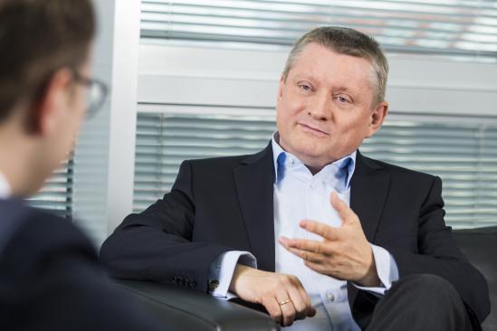 Bundesgesundheitsminister Hermann Gröhe: Kein Zertifikat für Gesundheits-Apps