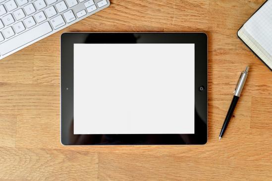 Leichte kognitive Störungen: iPad-App mindert Symptome