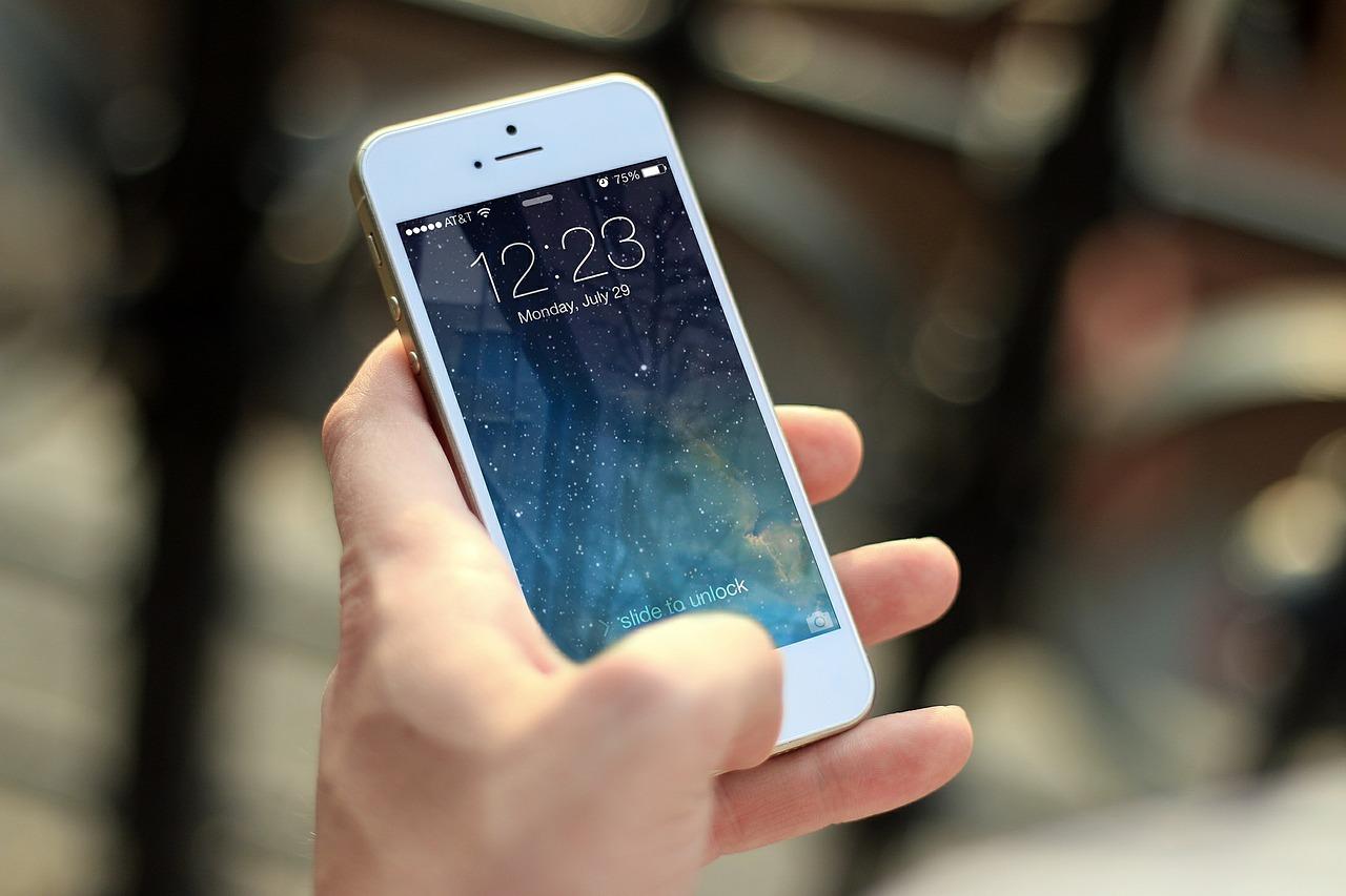 Bundesgesundheitsminister Jens Spahn will Patientendaten für Handys zugänglich machen