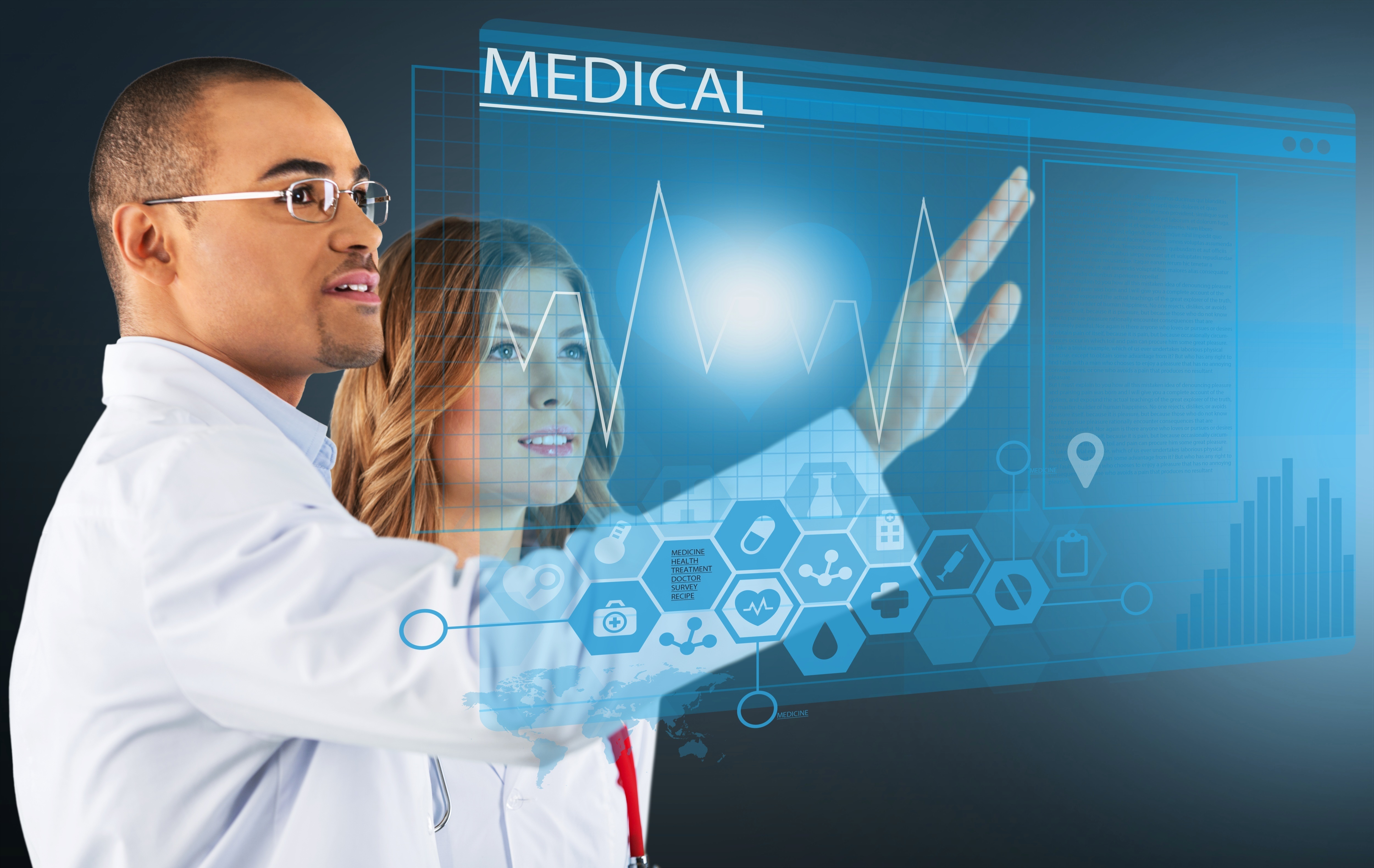 Deutsche Diabetes Gesellschaft veröffentlicht Rahmenpapier für die Digitalisierung im Gesundheitswesen