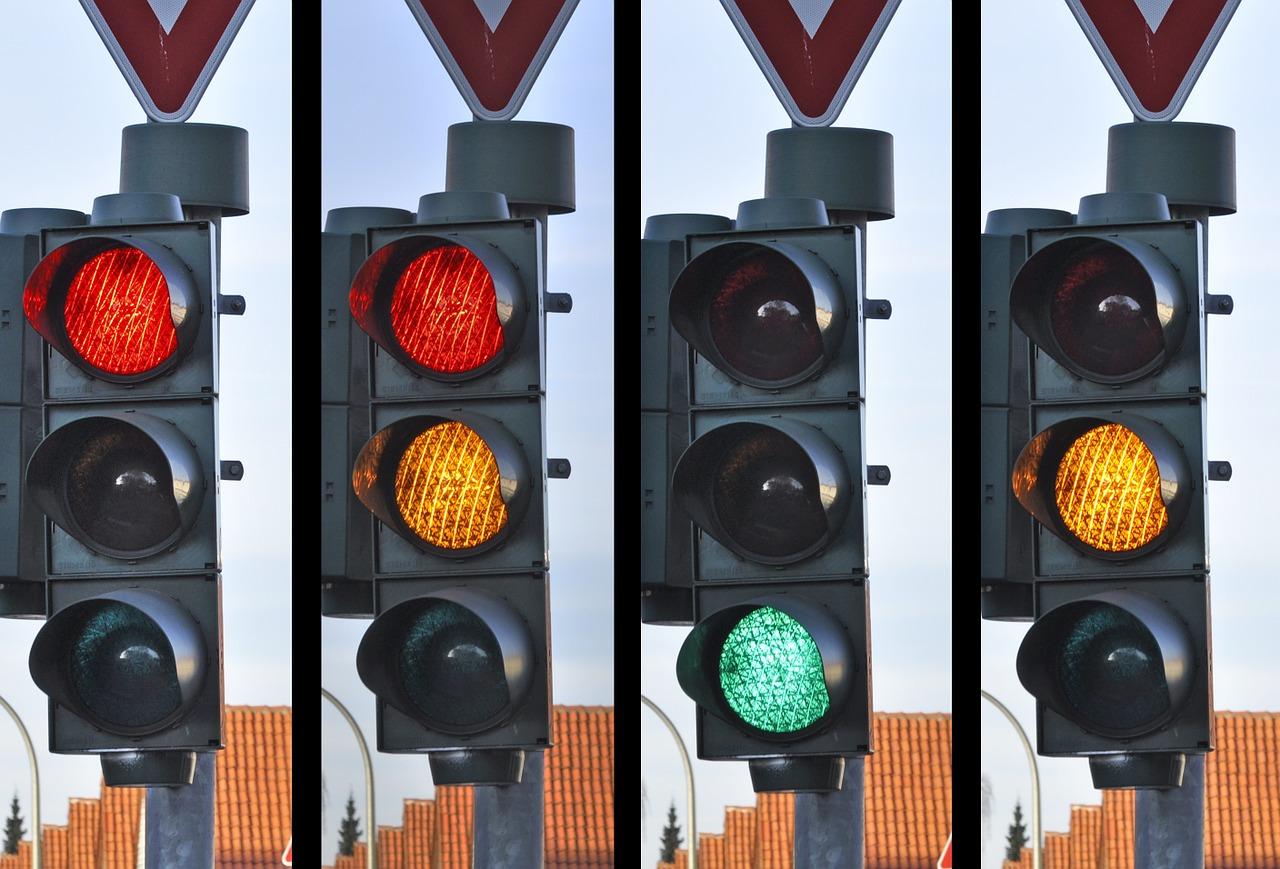 """Rot, Gelb, Grün: Die App """"Ampel-Pilot"""" als Assistenzsystem für Sehbehinderte"""
