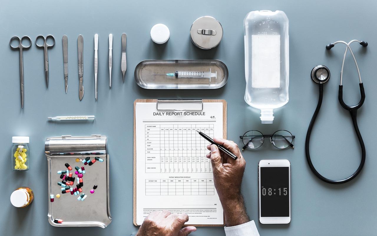 Apps als Medizinprodukte: Höhere Risikoklassen ab 2020