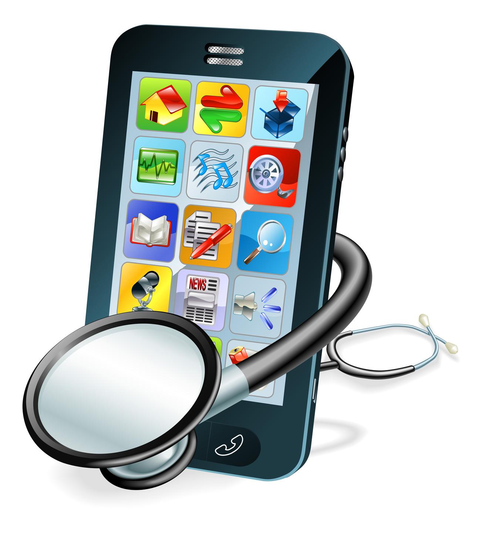 MEDICA 2017: M-Health im Fokus