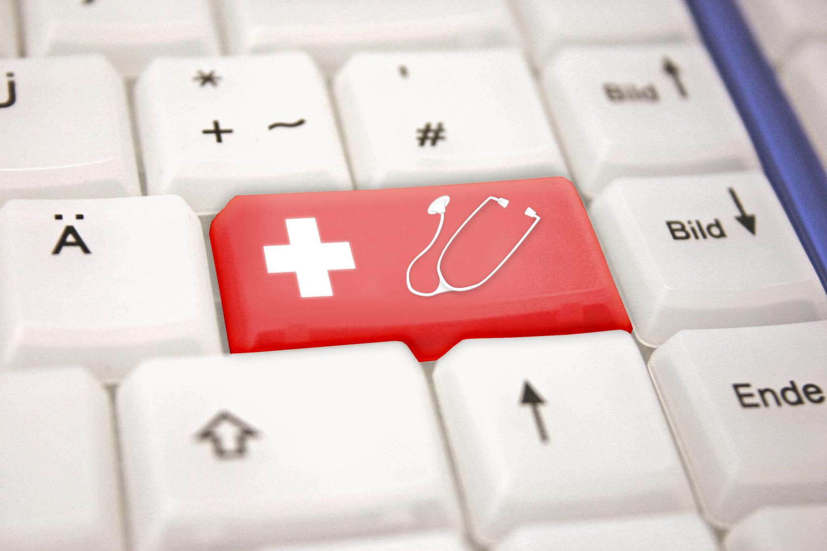 DAK-Studie zeigt: Ärzte wollen mehr E-Health-Anwendungen für die Praxis – und Apps sind auch nicht uninteressant…