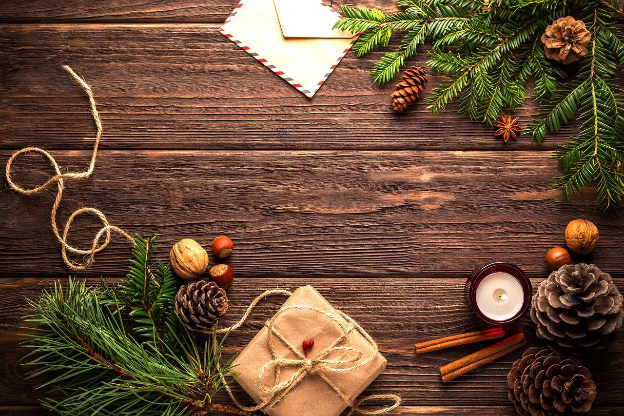 AppCheck wünscht frohe Weihnachten und einen guten Rutsch