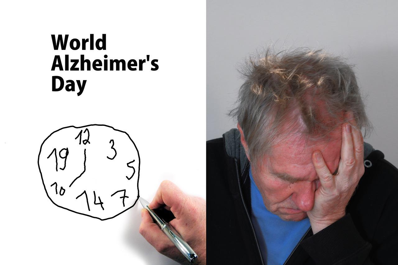 Weltalzheimertag 2017 – Wie technische Anwendungen Alzheimer-Patienten und ihre Angehörigen unterstützen können