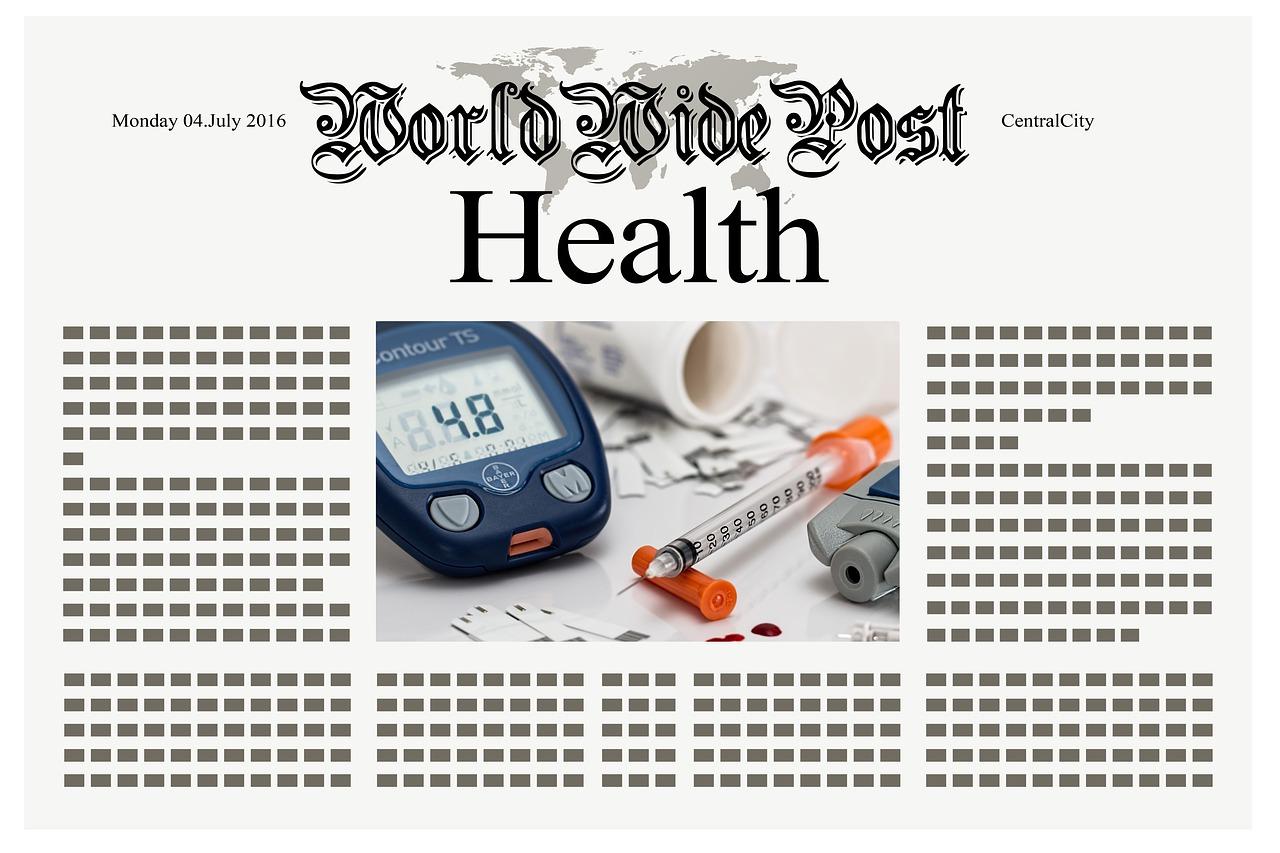 Kleine Anwendungen, große Wirkung – Digitale Technologien in der Diabetesversorgung