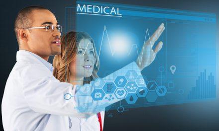 Informationsveranstaltung zum Kurs zum Hochschulzertifikat e-Health