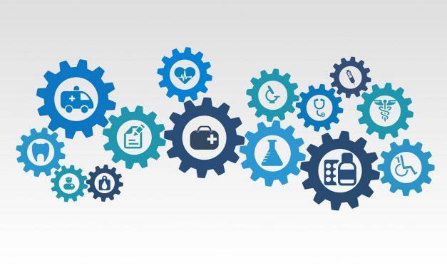 Wie digital sind Krankenversicherungen? Ergebnisse der Studie zur Digitalisierung des Krankenversicherungsmarktes