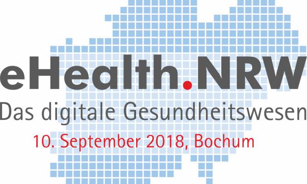 eHealth.NRW – Das digitale Gesundheitswesen