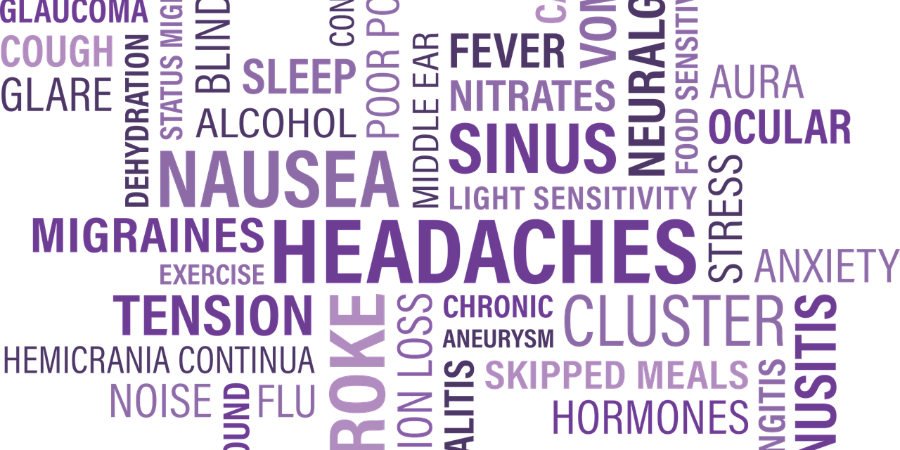 Studie zeigt: Weniger Kopfschmerzen durch Migräne-App