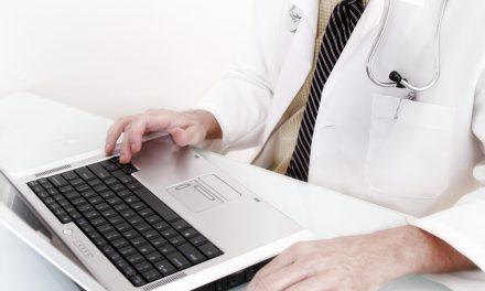 Deutschland hat Nachholbedarf bei E-Health