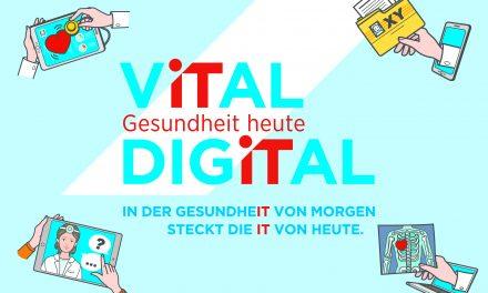Vital.Digital – Sächsischer Tag der Telemedizin