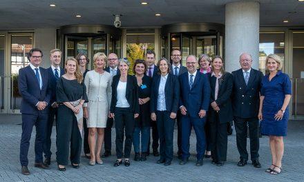 Ethischer Umgang mit Daten: Neue Kommission nimmt ihre Arbeit auf