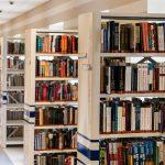 Leichterer Zugang zu Literatur für Blinde und Sehbehinderte