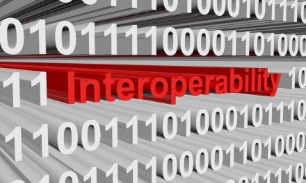Interoperabilität ist ein großes Thema für das Gesundheitswesen