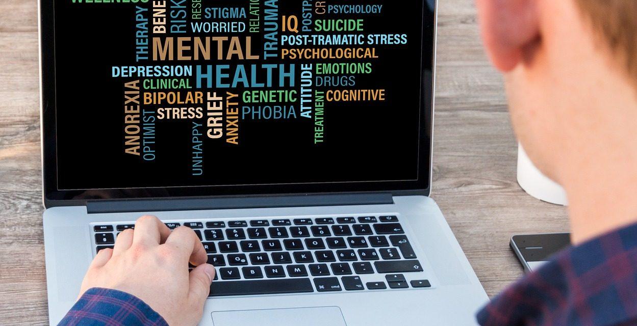 Qualitätsprüfung für onlinebasierte Therapieangebote