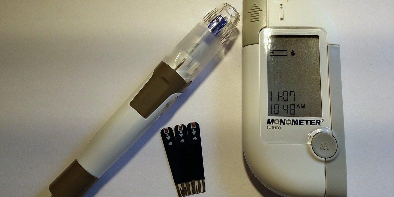 Diabetes digital – Eine echte Unterstützung für Diabetiker?