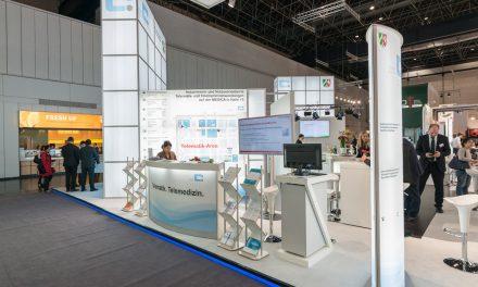 MEDICA 2018: Landesgemeinschaftsstand NRW weiterhin Innovationskraft für eHealth-Projekte und -Unternehmen
