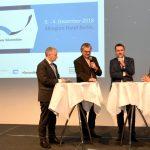 9. Nationaler Fachkongress Telemedizin: Experten weisen Richtung für erfolgreiche Implementierung von Telemedizin im Gesundheitswesen