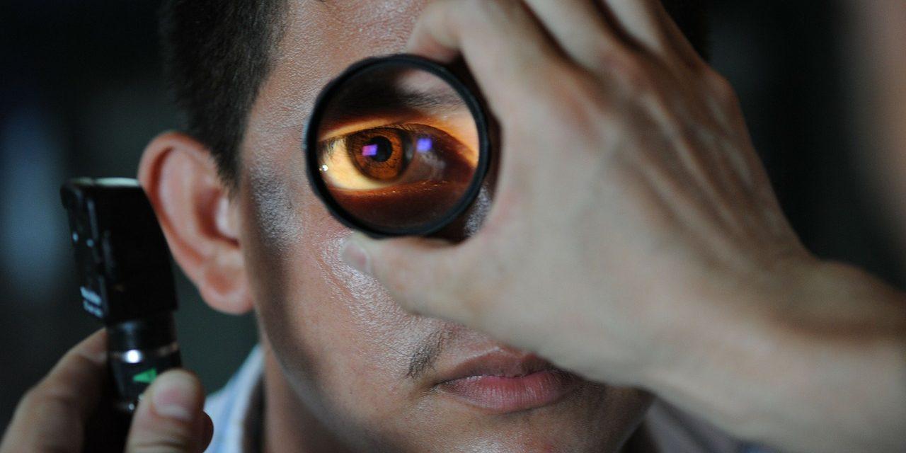 Künstliche Intelligenz im Blickfeld: Gezielte Therapie von Augenerkrankungen