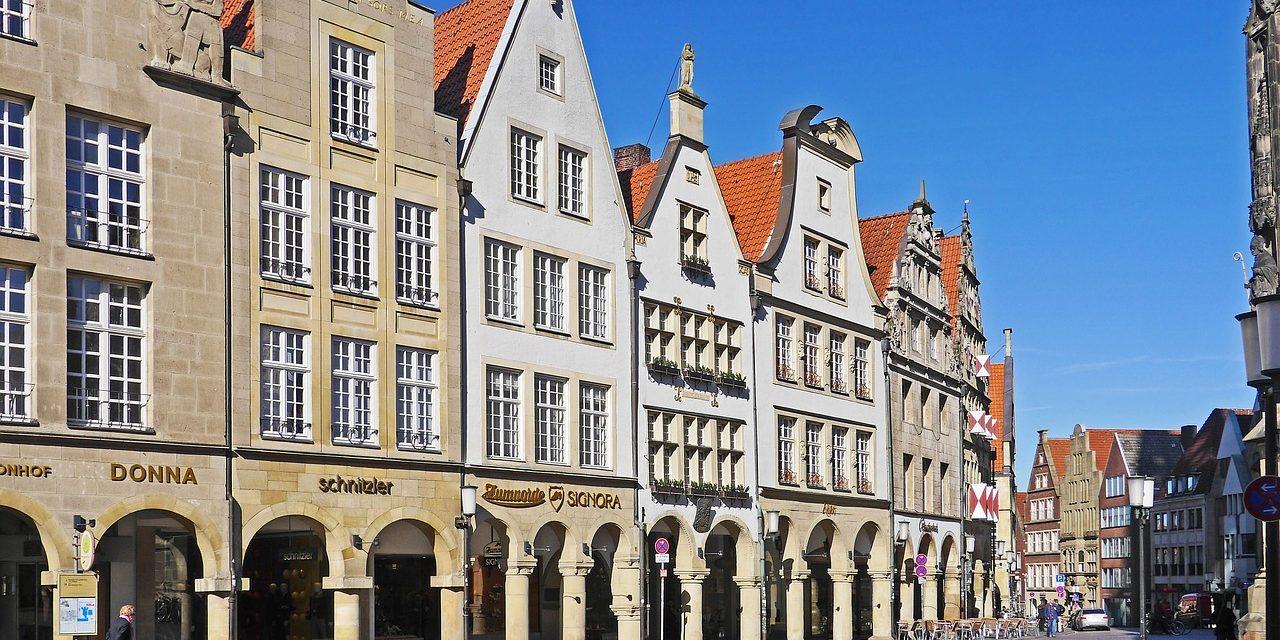 122. Deutscher Ärztetag in Münster: Spahn will zusammen mit Ärzten eine bessere Gesundheitsversorgung erreichen