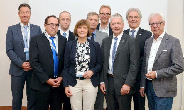 NRW-Kongress Telemedizin: Sektorenübergreifende Kooperationen im Versorgungsalltag stärken
