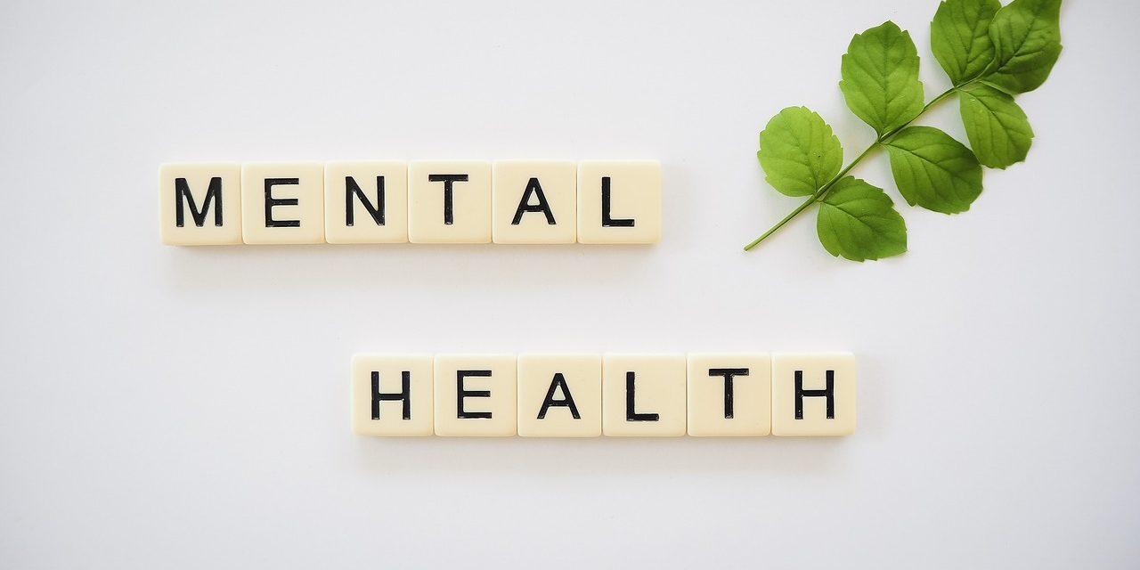 Mentales Wohlbefinden und Stärkung der Persönlichkeit via App
