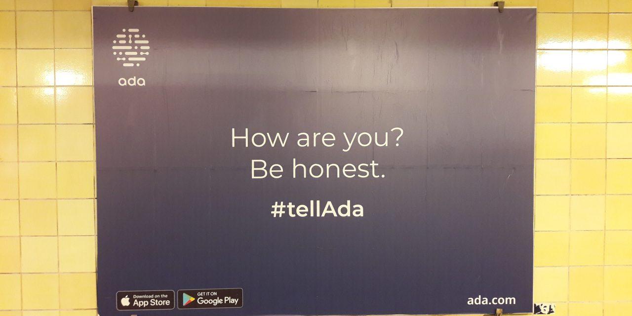 Gesundheits-App Ada wird von Datenschützern kritisiert