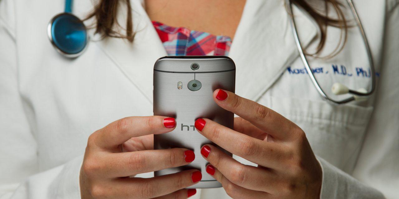 Gesundheits-Apps auf Rezept: Ärzte noch skeptisch