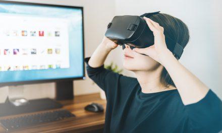 Virtual Reality gegen Angststörungen