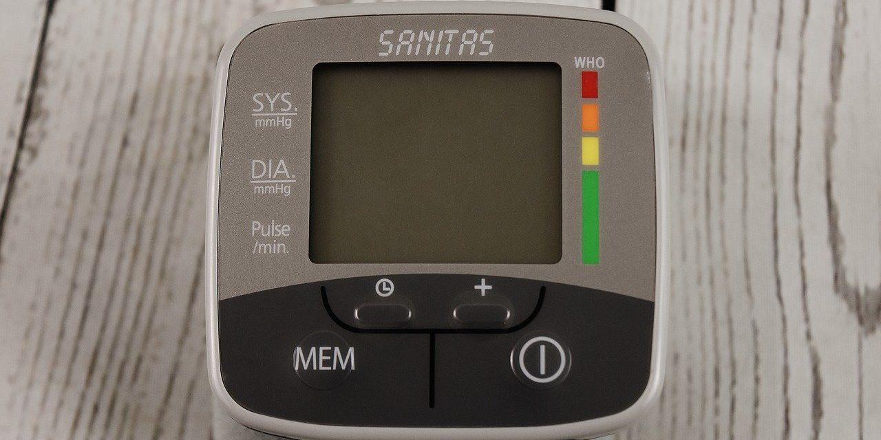 Erstmals Blutdruck-App zertifiziert