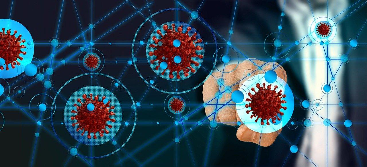 Corona: Symptom-Apps helfen bei der Verfolgung des Krankheitsgeschehens