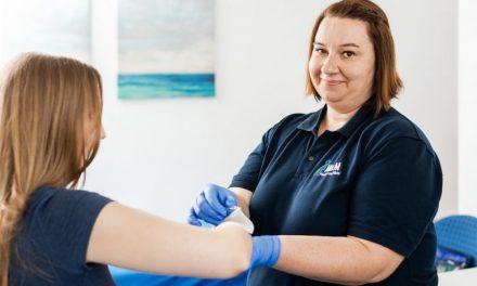 Projekt SoMa WL des Ärztenetzwerks MuM aus Bünde zeigt, wie Telemedizin die Versorgung chronischer Wunden verbessert
