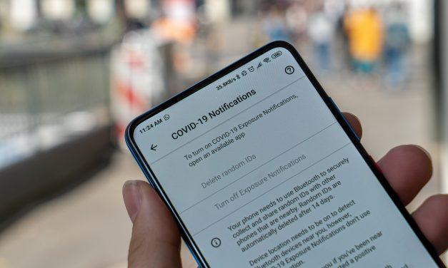 BÄK befürwortet frühzeitigen Start der Corona-Warn-App