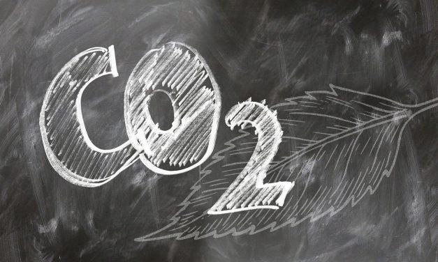 Digitale Technologie hilft beim Senken des CO²-Ausstoßes