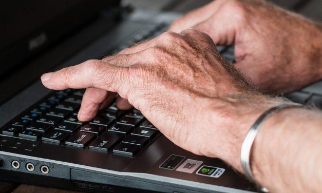 Senioren zeigen großes Interesse an Telemedizin