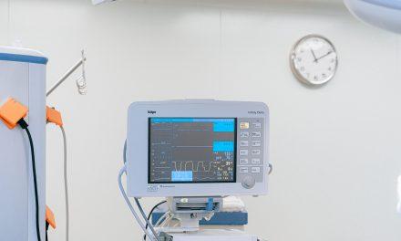 Bundesgesundheitsminister Jens Spahn zum kommenden Krankenhauszukunftsgesetz