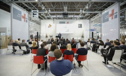 MEDICA 2020 – Internationale Fachmesse digital