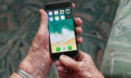 Bitkom-Umfrage: Senioren setzen verstärkt auf die Nutzung von eHealth-Apps