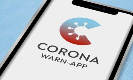 Weiterentwicklung der Corona-Warn-App geplant
