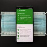 Episode 5 der AG Consumer Health Informatics-Inforeihe: Corona-Apps: Tracking vs Tracing