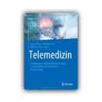 Sammelband zu Telemedizin mit ZTG-Beteiligung