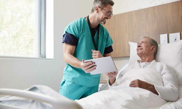 Umfrage: Digitale Gesundheitsanwendungen verstärkt in den Praxisalltag integrieren