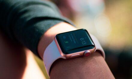 Millionen nutzen smarte Gesundheitsgeräte