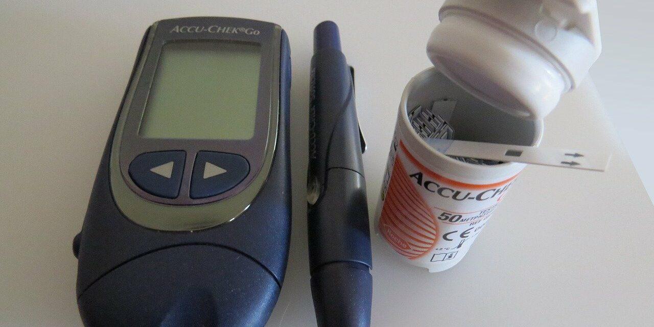 DDG will bald mit einer elektronischen Diabetesakte an die TI andocken