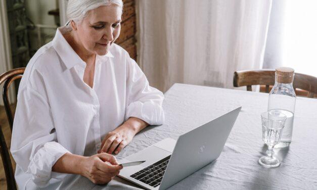 Online den Pflegegrad berechnen