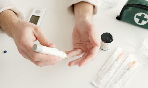 Digitale Anwendungen: Bessere Versorgung für Diabetes-Patienten