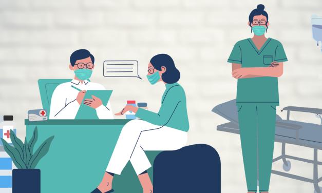 App soll bei Behandlung von Covid-19-Patienten unterstützen