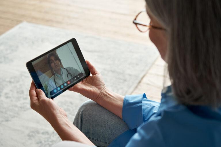 """SVDGV: Videosprechstunden-Abrechnung """"unnötig kompliziert gestaltet"""""""